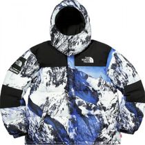 限定価格!!Mountain Baltoro Jacket Supreme x The North Face