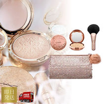 MAC☆ホリデー限定☆SNOW BALL FACE BAG☆GOLD