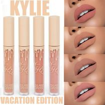 限定品■Kylie Cosmetics☆SEND ME MORE NUDES