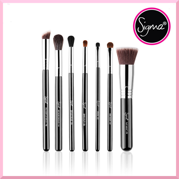 Sigma★プロ愛用!BEST OF SIGMA BRUSH SET★国内発送