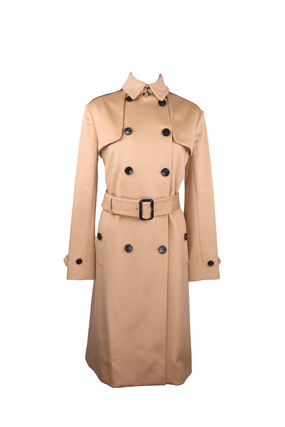 国内発送 BURBERRY COAT