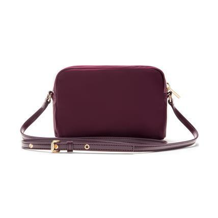 日本未入荷★BIMBA Y LOLA★Rectangular wine crossbody bag