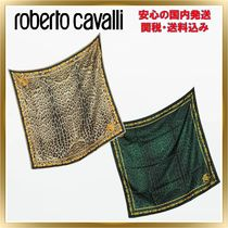 ◇ ROBERTO CAVALLI ◇ RC Icon Animal Print 【関税送料込】