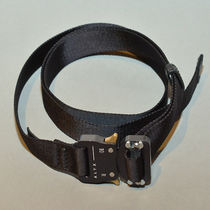 ALYX BY MATTHEW WILLIAMS MINI ROLLERCOASTER BUCKLE BELT