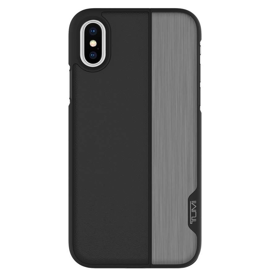 トゥミ Vertical Slider iPhone X Case