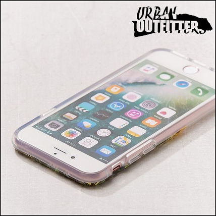 Urban Outfitters スマホケース・テックアクセサリー Urban Outfitters☆ リアルなフラワー柄♪ iPhoneケース 6/7/8用(4)