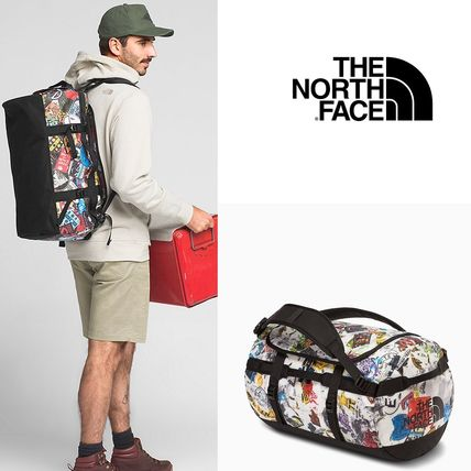 THE NORTH FACE☆Base CampサイズS/2ウェイバッグ/バイカラー
