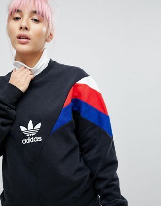 【送料込】 アディダス adidas Originals Neva Crew Sweat