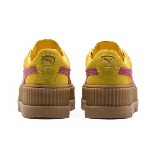 【大人気★送料込】◆PUMA X FENTY◆CLEATED CREEPERSUEDE WN'S