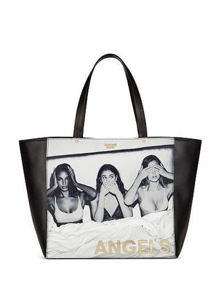 送料込み☆VS☆NEW! Angel Icon Everything Tote リュック