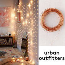 ☆Urban Outfitters 超ロング!LEDストリングライト☆送関込