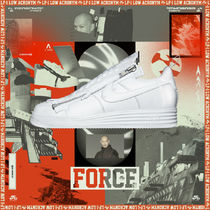 "【レアモデル】 Nike Acronym Lunar Force 1 ""AF-100""project"