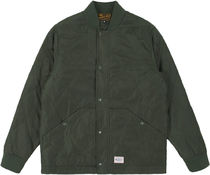 BENNY GOLD(ベニーゴールド) ジャケットその他 Benny Gold Park Quilted Jacket -フォレスト