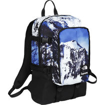 17AW Supreme The North Face Mountain Expedition Backpack