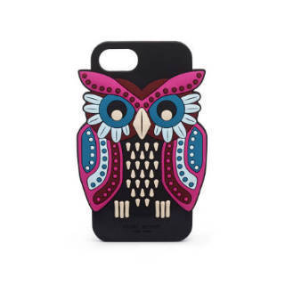 Henri Bendel★iPhone7/8 ケース★OWL