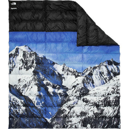 Supreme The North Face mountain blanket ノースフェース