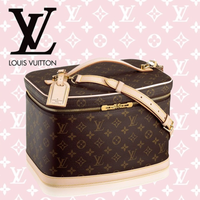 Louis Vuitton ルイヴィトン ニース  ポーチ