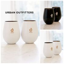 Urban Outfitters☆Mizu Stainles Wine Glass Set ☆税関送料込