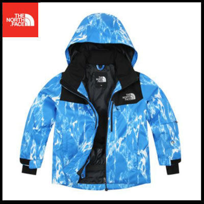 (ザノースフェイス) J GRAVITY JACKET BLUE NJ2SI61T