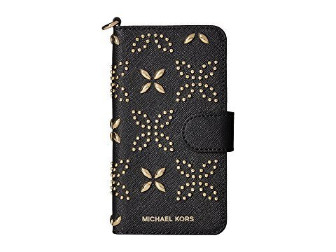 マイケルコースElectronic Leather Folio Phone Case Tab 7
