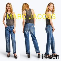 ★限定価格★MARC JACOBS/Relaxed Indigo Denim 日本未入荷!