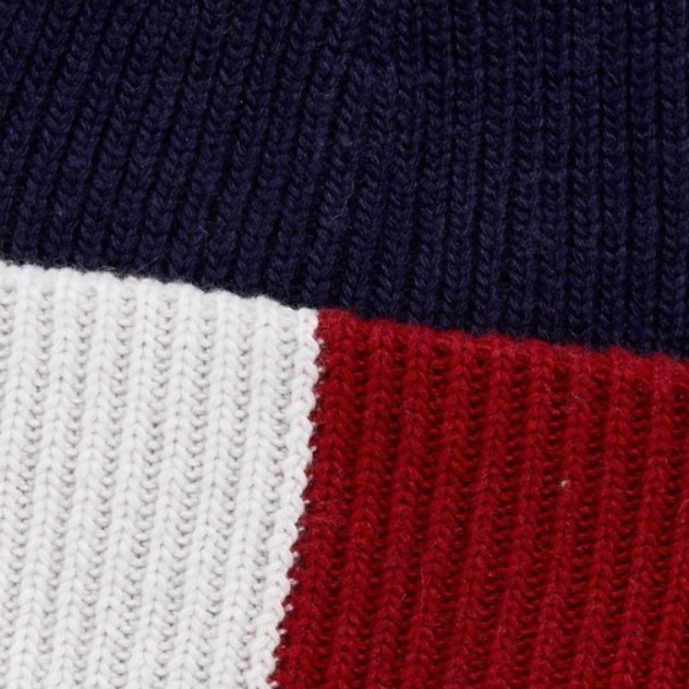 ★by ASOS★ Tommy Hilfiger Oversize Icon Beanie in Navy