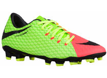 ナイキ サッカースパイク NIKE HYPERVENOM PHELON SOCCER Shoes