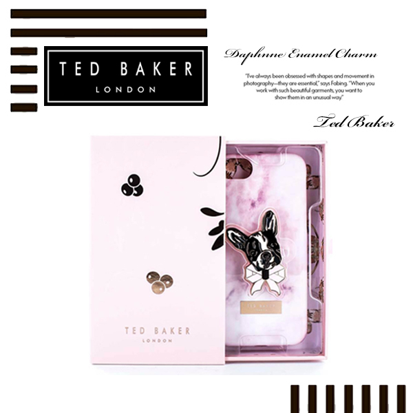 VIP価格【TED BAKER】iPhone8/7/6s/6ケース ギフトにも