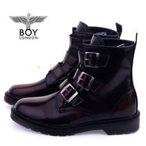 BOY LONDON★Three Strap Martin Walker 939(2色)★安心追跡発送