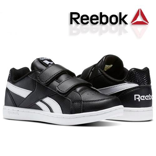[Reebok] KIDS ROYAL PRIME ALT  BS7916 (17~22cm)