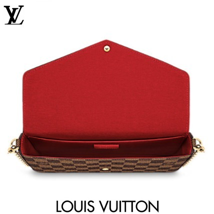 LUIS VUITTON ルイ ヴィトン 人気 ポシェット フェリーチェ 3色