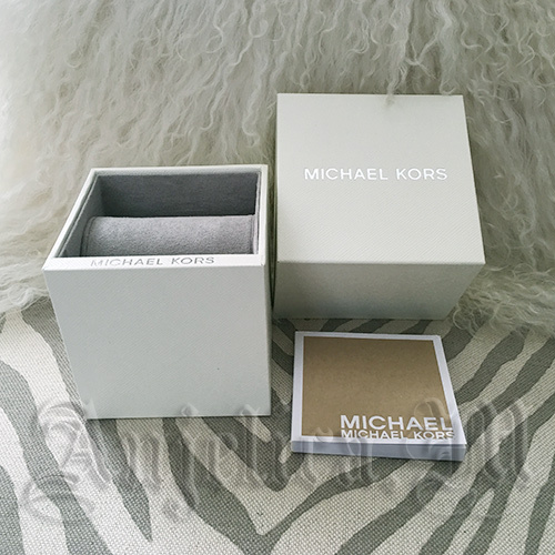 ★在庫追跡付き★Michael Kors Isadore  Two-Hand Watch MK2694