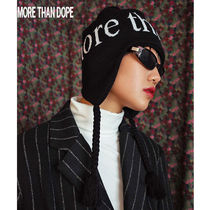 more than dope(モアザンドープ) 帽子・その他 ★morethandope★帽子★正規品/韓国直送料込★韓国人気