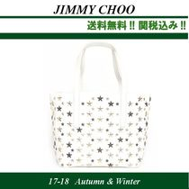 18SS関税込★Jimmy Choo(ジミーチュウ) mini 'SOPHIA' hand bag