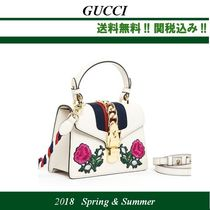 18SS関税込★GUCCI(グッチ) mini 'silvye' crossbody bag