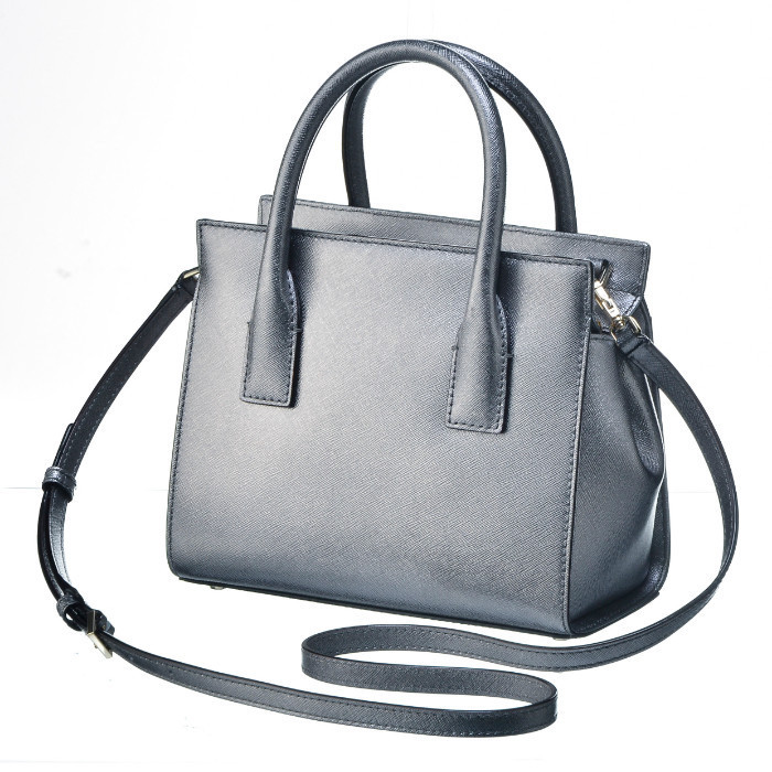 【KATE SPADE】バッグ☆CANDACE ANTHRACITE★2018春夏新作♪