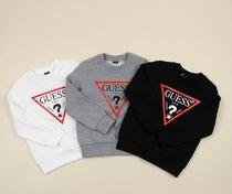 Guess★KIDS Family ロゴ スウェット 3色 (G68KDT041)