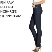 ACNE PIN HIGH-RISE SKINNY JEANS ハイライズスキニージーンズ