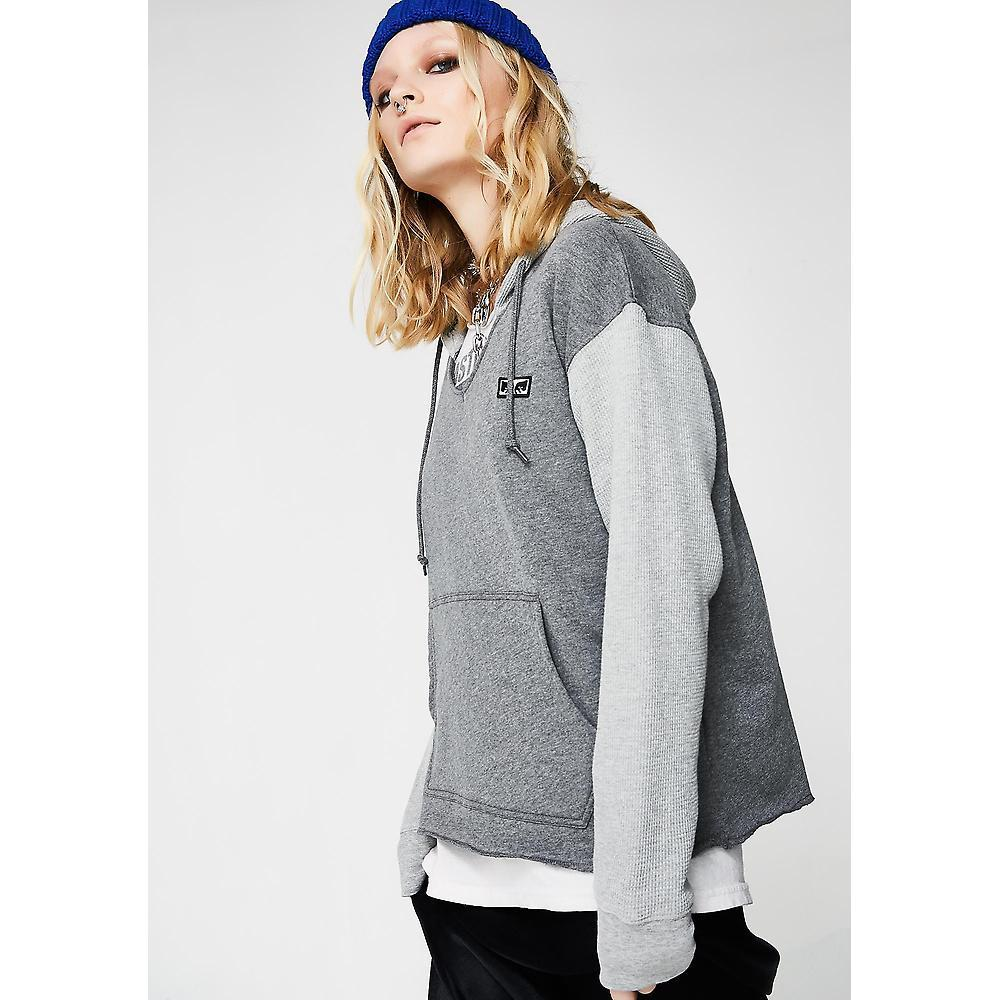 Obey★ PULLOVER HOODIE