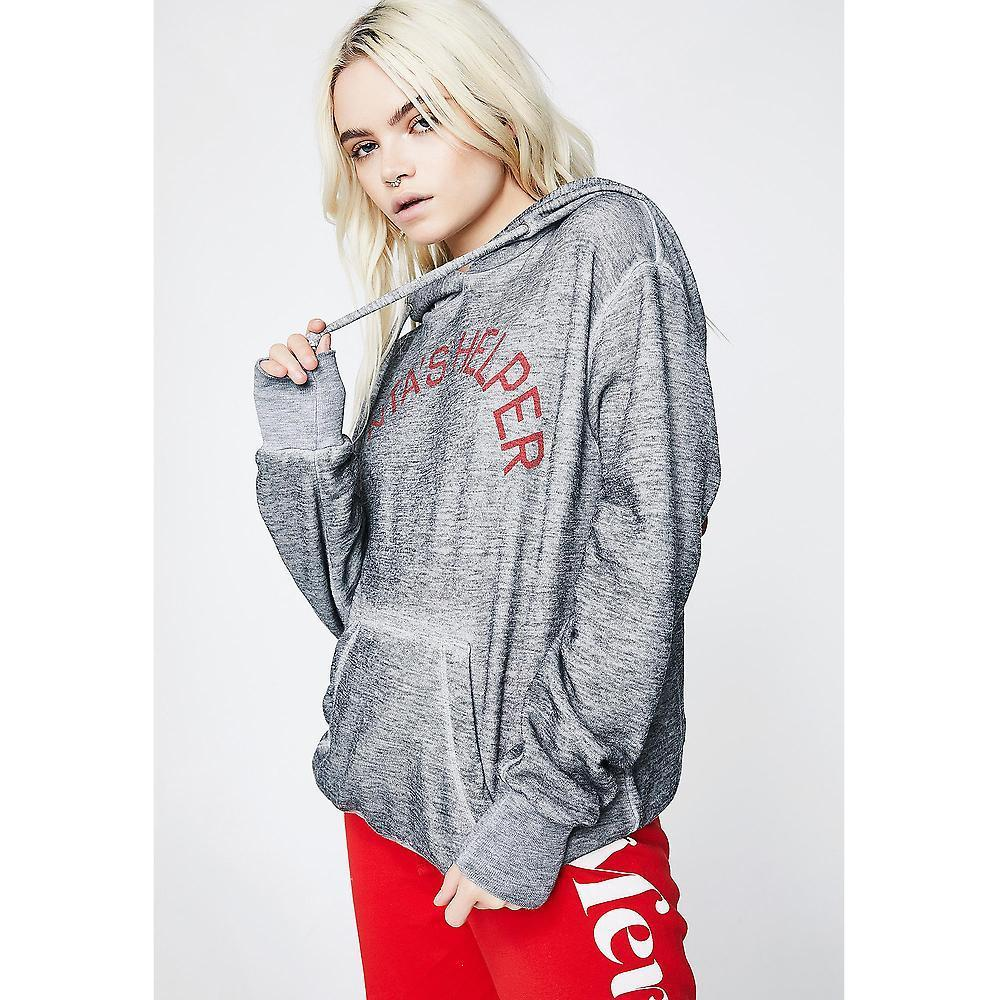 Wildfox Couture★SLEIGH HOODIE