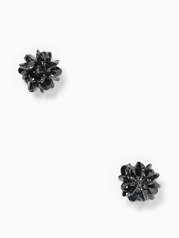 日本未入荷Kate spade☆flying colors rock candy studs☆5色