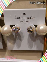 2Wayピアス!Kate spade☆dainty sparklers reversible earrings