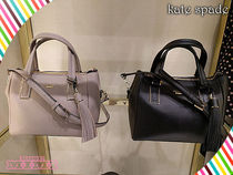 タッセル付き☆kate spade★KINGSTON DRIVE SMALL ALENA☆3色