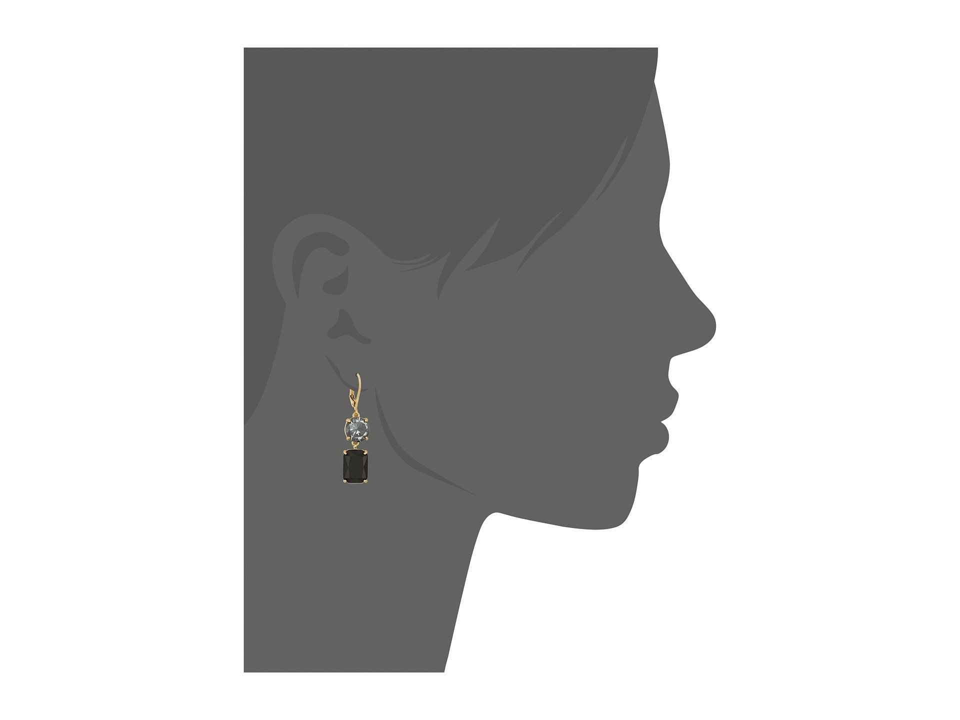 kate spade new york★Shine On Drop Earrings▽送料関税込