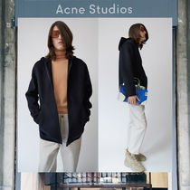 【17AW NEW】 Acne Studios_men/Maua navy/ブルゾンジャケットNV