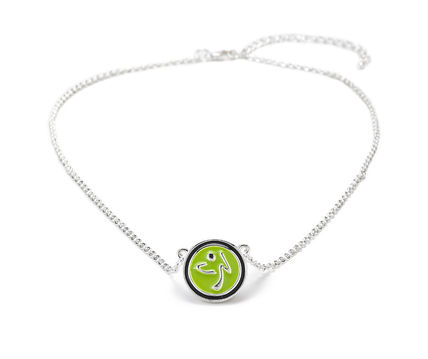 ZUMBA ズンバ  Necklace 可愛いネックレス