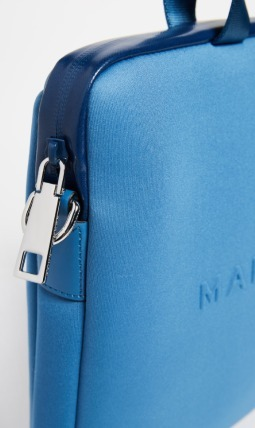送料・税込★Marc Jacobs★Neoprene Handle PCケース 13インチ