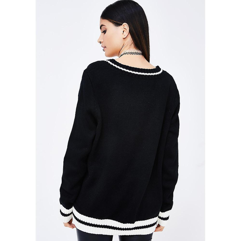 ★HOME BODY KNIT SWEATER