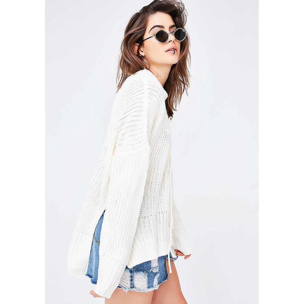 ★THE WEATHER KNIT SWEATER