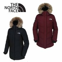 THE NORTH FACE〜W'S SKI DOWN PARKA ダウンジャケット 3色